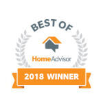 Home ADvisor 2018 Winner