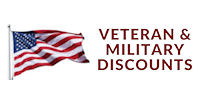 Jeremiah AC offers Discounts to Veterans and Military