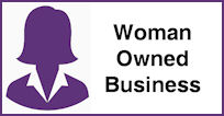 Woman Owned and Operated Business